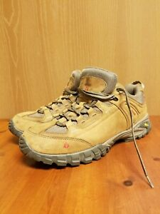 Men's Vasque Mantra 2.0 US Size 13M Hiking Trail Shoes 7066 Brown Gray Low Boot