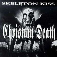 Skeleton Kiss [EP] by Christian Death (CD, Cleopatra)