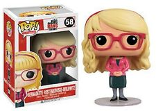 Big Bang Theory Bernadette Pop! Vinyl Figure by Funko