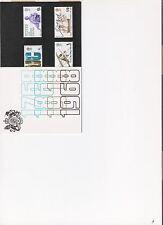 1968 ROYAL MAIL PRESENTATION PACK BRITISH ANNIVERSARIES TUC MINT PRE DECIMAL STA