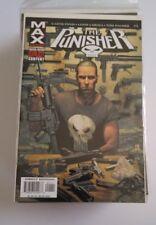 THE PUNISHER  (2004 7th Series) (ENNIS/BRADSTREET/) LOT OF 53