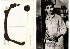 CPA Millie Perkins FILM STAR (547660)