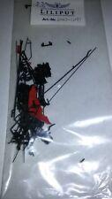 *LO 236* Liliput Ersatzteil L50521209.1 Zubehörsatz Lokgehäuse L105212
