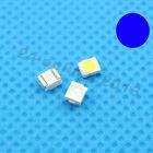 100pcs 3528 1210 Blue PLCC-2 Super bright SMD smt LED Super Ultra Bright light