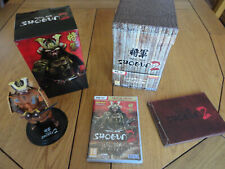 Total War Shogun 2 EDITION COLLECTOR