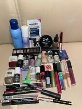 40 Teile Kosmetikpaket Beautypaket Essence Catrice Sleek Gosh mit Mängel 10