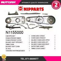 N1155000-G Kit catena distribuzione (MARCA-NIPPARTS)