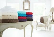 Luxurious Catherine Zero Twist !00% Cotton Hotel Quality  Hand Bath Sheet Towels