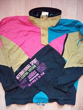 Adidas Originals 90's Vintage Mens Nylon Tracksuit Jacket Coat Parka Windbreaker