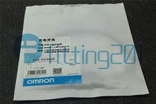E32-DC200E Omron Fiber Optic Sensor