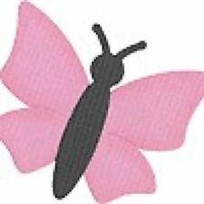 Quickutz/Lifestyle Crafts ks-0799 Butterfly 2 Cutting Dies NEW