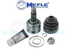 Meyle CV Joint Kit / DRIVE SHAFT JOINT KIT Inc Boot & GRASSO No. 31-14 498 0028