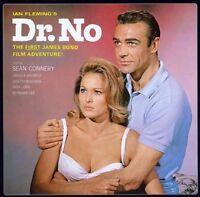 DR. NO - 007 JAMES BOND (REMASTER) CD OST NEU