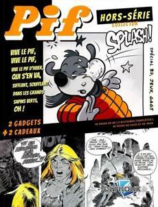 PIF GADGET - Hors-série - N°1 - Collector Hiver 2021 - Neuf !!!!