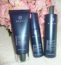 Monat  Volumizing Revive Shampoo & Revitalize Conditioner & Reshape Root Lifter