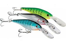 (3) Berkley Frenzy Flicker Shad Pro Pack 5/16 oz - Color Classic Mix - NEW!
