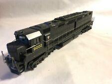 Athearn HO Train Locomotive EMD DD40 Diesel 9002