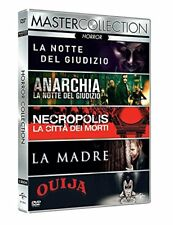 Universal Pictures DVD Horror Master Collection (5 Dvd) 2014 Film - Giallo/thril