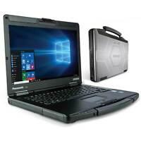 Panasonic Toughbook CF-54 ~ i5 5th gen ~ 16gb of RAM ~ 480gb SSD  ~ Windows 10