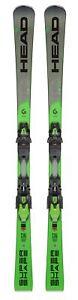 Head Supershape i.Magnum Performance Ski inkl. Bindung AKTION - 313309