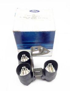 1988-1989 Mercury Tracer A/C Compressor Clutch Control Relay