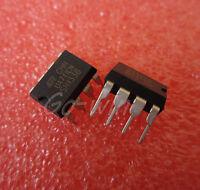 10PCS UA741CN DIP-8 UA741 LM741 ST OPERATIONAL AMPLIFIERS IC