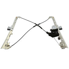 New Power Window Regulator w/Motor Front Passenger Side for Chevy GMC Truck SUV