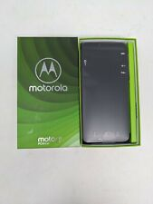 Motorola Moto G7 Power XT1955-5 32GB LTE Factory Unlocked Smartphone