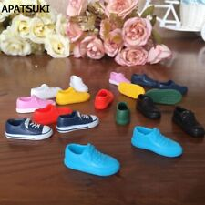 Fashion 1:6 Sneakers For Blythe Doll Colorful Doll Shoes For Licca Doll Shoes