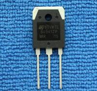 10PCS BU941ZTFP TO-220,HIGH VOLTAGE IGNITION COIL DRIVER NPN