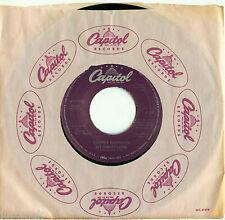 "GEORGE HARRISSON Beatles 'My Sweet Lord' 1970 US CAPITOL NEAR MINT VINYL 7"""
