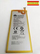Bateria para Huawei Ascend G7 HB3748B8EBC  *ENVIO Y MANIPULACION 24H*