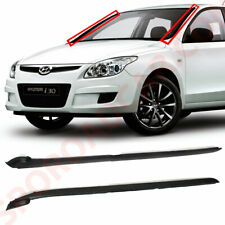 Front Side Windshield Pillar Molding 2P for Parts Hyundai 2008-2011 I30 CW