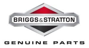 Genuine OEM Briggs & Stratton COVER-CRANKCASE Part# 699804