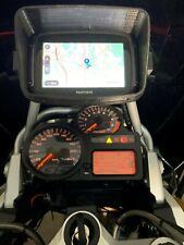 BMW GS 1200, K25, 800 GS, für TomTom Rider Adapter, Navihalter