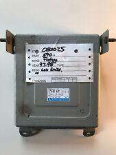 1997 Mazda Protege Engine Computer ECU ECM ID Z5A8 18 881B 1.5L 5SPD Cal