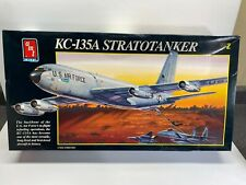 AMT 1/72 scale US Air Force KC-135A Stratotanker Boxed Model Kit No Reserve