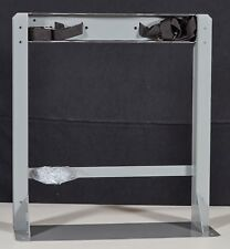 NEW First Safety Airgas G-275 2 Cylinder Steel Wall/Floor Stand w/ Chain Y99G275