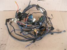 BMW Airhead R80 R100 '88-'95 Main Wire Harness Loom And Extras - Excellent - 88
