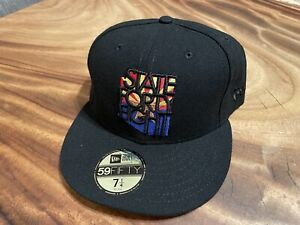 hat club exclusive Arizona State Forty Eight New Era 7 1/4 USA Polyester