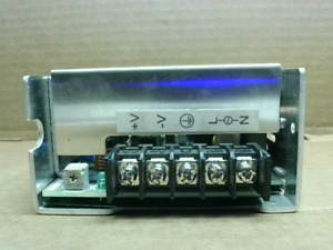 Omron  S8JX-G15024CD Din-Mounted 150 Watts 6.5A 24V Out 100-240 - New No Box
