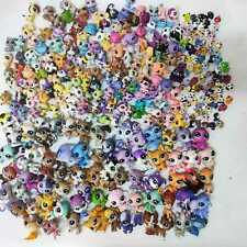"Random 30pcs Original Littlest Pet Shop Aminals Baby (10X 2""+10x1""+10x0.5"")"