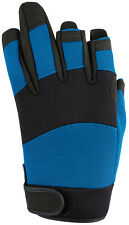 Genuine DRAPER Extra Large Three Finger Framer Gloves | 14971