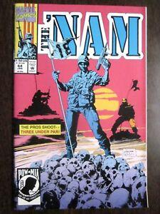 THE 'NAM #64 (MARVEL, 1992) Near Mint, 9.4 or better in Grade