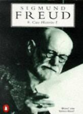 Case Histories I: 'Dora' and 'Little Hans' (The Penguin Freud Library, Vol. 8),