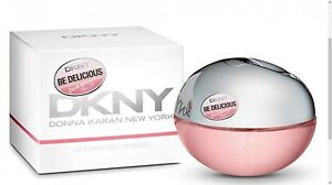 DKNY BE DELICIOUS FRESH BLOSSOM 100ml EDP SRPAY BY DONNA KARAN NEW YORK