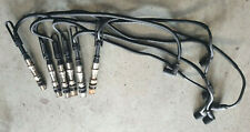 VW Golf Mk4 2.8 V6 4motion Spark Plug HT leads AUE AQP