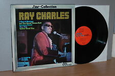 Ray Charles Star-Collection D '73 midi M-/VG++ plays perfect Vinyl LP clean