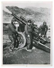 Korean War - Vintage Publication 7x9 Photograph - American Heritage Magazine