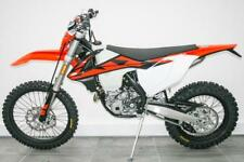 2018 KTM 250 EXC-F low rate finance, only £399 deposit and £156.64pm